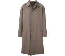 Einreihiger Mantel - men