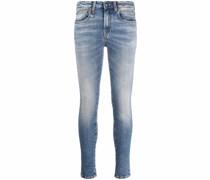 Klassisches Jeans