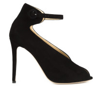 'Sasha' Peeptoe-Pumps