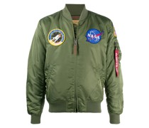 MA-1 VF NASA bomber jacket