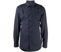 Parachute button-down shirt