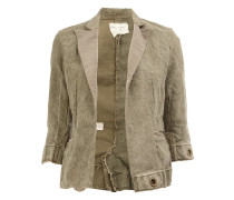 cropped blazer jacket