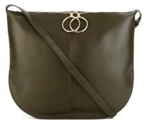'Kuti' Handtasche - women - Leder/Wildleder