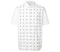 Croc shirt