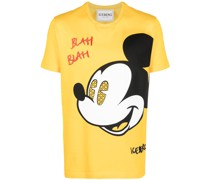 """T-Shirt mit """"Mickey""""-Print"""