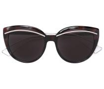 'Liner' Sonnenbrille