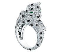 1991 Cartier London Ring
