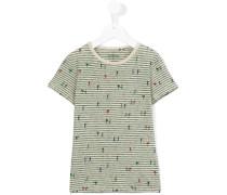 Gestreiftes T-Shirt - kids