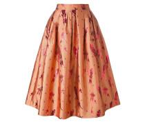 'Dirndl' full skirt