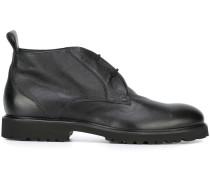 Stiefel mit breiter Sohle - men - Leder/rubber