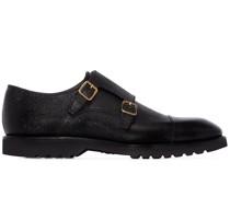 'Kensington' Monk-Schuhe
