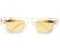 Eckige Sonnenbrille