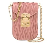 Mini Matelassé-Handtasche