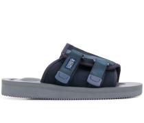 double strap slides