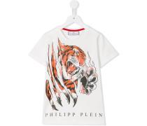 TShirt mit TigerPrint