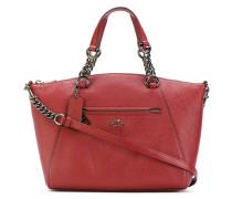 pebbled Prairie satchel - women - Leder