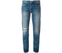 'The Selvedge Fling' Jeans - women