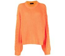 Scharla Oversized-Pullover
