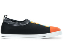 Love  slip-on sneakers