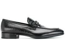 Loafer in Reptil-Optik - Unavailable