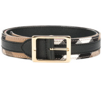 reversible House Check belt