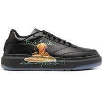 'Spaghetti' Sneakers