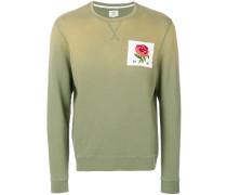 'Rose Of England' Sweatshirt