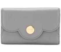 Polina continental wallet