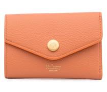 Kleines Portemonnaie mit Kartenfächern