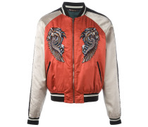 Bomberjacke mit Pegasus-Stickerei - men