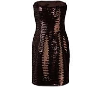 Schmales 'Naomi' Paillettenkleid