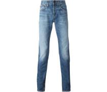Eng geschnittene 'Tyler' Jeans