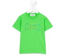 T-Shirt mit Print - kids - Baumwolle - 2 J.