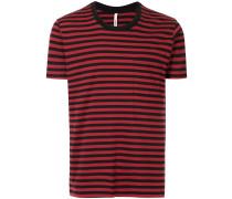 striped pocket T-shirt