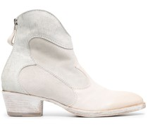 Stiefel im Cowboy-Look