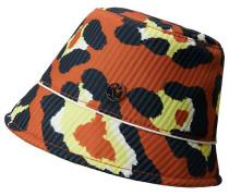 'Souna' Hut mit Leoparden-Print