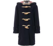 classic duffle coat