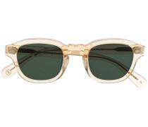 '' Sonnenbrille mit eckigem Gestell
