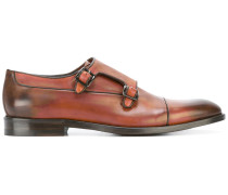 Klassische Monk-Schuhe - men - Leder - 42.5
