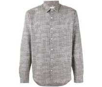 - Klassisches Hemd - men - Baumwolle - 41