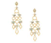 Belinda chandelier earrings