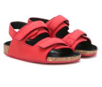 Sandalen mit Klettverschluss - kids