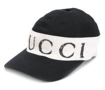 cap with logo headband