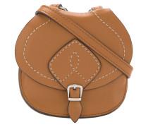 mini Bag-Slide satchel