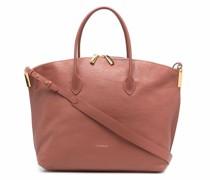 Estelle leather tote bag