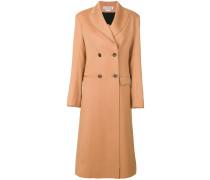 Doppelreihiger Mantel