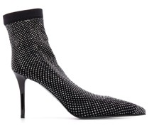 Verzierte Sock-Pumps