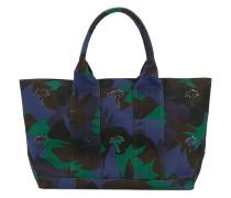 camo beach bag