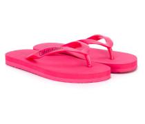Klassische Flip-Flops - kids - PVC/rubber - 33