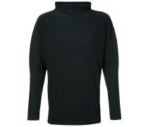Sweatshirt mit Rollkragen - men - Polyester - 3